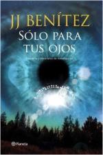 Portada del libro Sólo para tus ojos