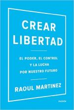 Portada del libro Crear libertad