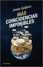 Portada del libro Más coincidencias imposibles