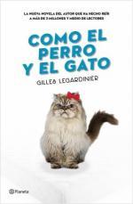 Portada del libro Como el perro y el gato