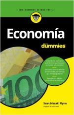 Portada del libro Economía para Dummies