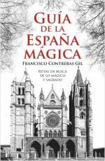 Portada del libro Guía de la España mágica