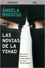 Portada del libro Las novias de la Yihad