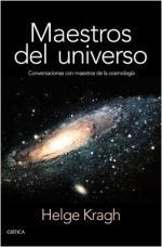 Portada del libro Maestros del universo