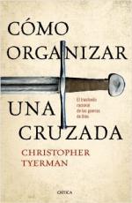 Portada del libro Cómo organizar una cruzada