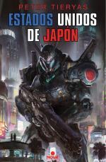 Portada del libro Estados Unidos de Japón