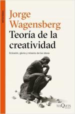 Portada del libro Teoría de la creatividad
