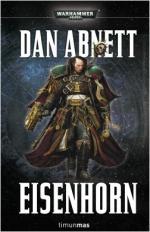 Portada del libro Eisenhorn