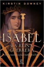 Portada del libro Isabel, la reina guerrera