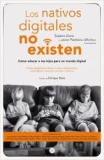 Portada del libro Los nativos digitales no existen