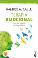 Portada del libro Terapia emocional