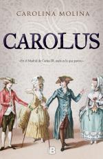 Portada del libro Carolus