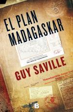Portada del libro El plan Madagaskar