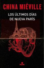 Portada del libro Los últimos días de Nueva París