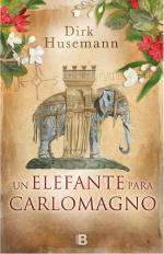 Portada del libro Un elefante para Carlomagno