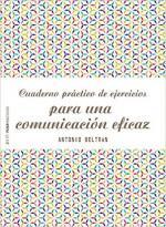 Portada del libro Cuaderno práctico de ejercicios para una comunicación eficaz