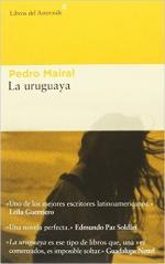 Portada del libro La uruguaya