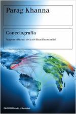 Portada del libro Conectografía