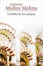Portada del libro Córdoba de los omeyas
