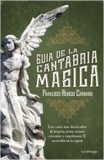 Portada del libro Guía de la Cantabria mágica