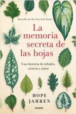 Portada del libro La memoria secreta de las hojas