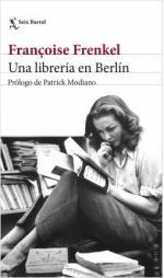 Portada del libro Una librería en Berlín