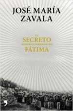 Portada del libro El secreto mejor guardado de Fátima
