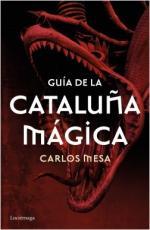 Portada del libro Guía de la Cataluña mágica