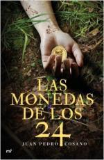 Portada del libro Las monedas de los 24