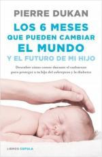 Portada del libro Los 6 meses que pueden cambiar el mundo