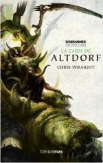 WH / ET2. La caída de Altdorf