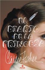 Portada del libro El diario de la princesa
