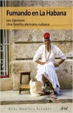 Portada del libro Fumando en La Habana