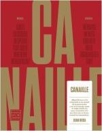 Portada del libro Canaille