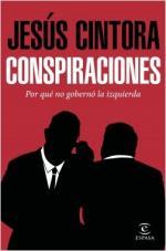 Portada del libro Conspiraciones
