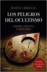Portada del libro Los peligros del ocultismo