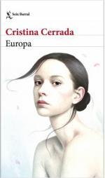 Portada del libro Europa