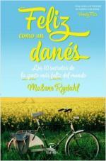 Portada del libro Feliz como un danés