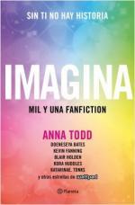 Portada del libro Imagina