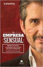 Portada del libro La Empresa Sensual