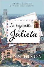 Portada del libro La respuesta de Julieta