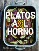 Portada del libro Platos al horno