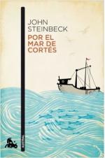 Portada del libro Por el mar de Cortés
