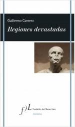 Portada del libro Regiones devastadas