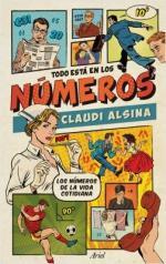 Portada del libro Todo está en los números