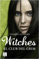 Portada del libro Witches 2. El club del Grim