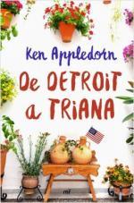 Portada del libro De Detroit a Triana