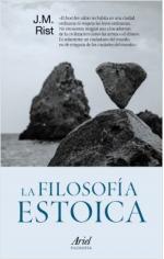 Portada del libro La filosofía estoica