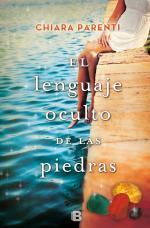 Portada del libro El lenguaje oculto de las piedras
