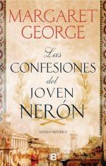 Portada del libro Las confesiones del joven Nerón